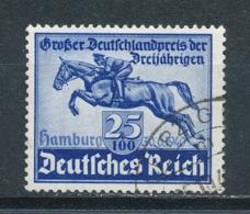 Deutsches Reich 746 Gestempelt Mi. 15,- - Gebraucht