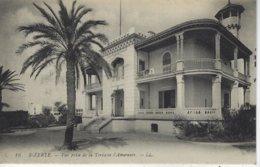 TUNISIE ( Afrique ) - BIZERTE - Vue Prise De La Terrasse L'Amiraute - Tunisie