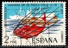 Spanien Mi. 2039 Gestempelt (7458) - 1931-Heute: 2. Rep. - ... Juan Carlos I