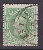 N° 30 EST IV  COBA  + 15.00 - 1869-1883 Leopold II