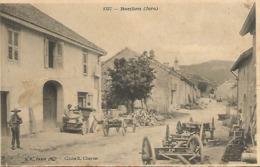 39 - Bonlieu . - France