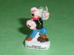 Fèves / Film / BD / Dessins Animés : Popeye , 2011 T47 - Cartoons