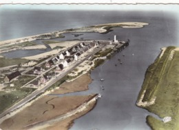 CAYEUX LE HOURDEL VUE AERIENNE (dil427) - Cayeux Sur Mer