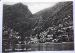 Q235  CARTOLINA Di POSITANO SALERNO   NON VIAGGIATA - Salerno