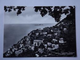 Q239  CARTOLINA Di POSITANO SALERNO   VIAGGIATA - Salerno