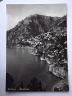 Q244  CARTOLINA Di POSITANO SALERNO   NON VIAGGIATA - Salerno