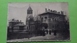 Romania, Rumaenien - Curtea De Arges Palatul Regal - Romania
