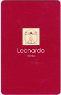 GERMANIA KEY HOTEL  Leonardo Hotels - Hotelkarten