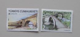 Turkije-Turkey 2018 Cept PF - 2018