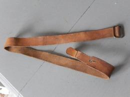 Brettelle Pour Mousqueton 1892 Ou Lebel ? - Armes Neutralisées