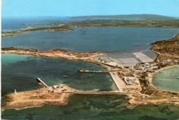 CT-03031- FORMENTERA  VISTA GENERAL DEL PUERTO - Formentera