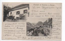 Valeyres S. Rances-  - - - - 407 - VD Vaud