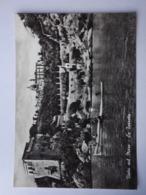 Q251  CARTOLINA Di VIETRI SUL MARE  SALERNO  VIAGGIATA - Salerno