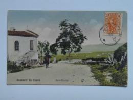 Greece 167 Zante Tzante Zakynthos 1910 Ed Schwidernoch No 8945 - Griechenland