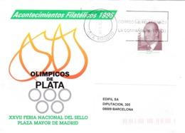 España Sobre Nº 3030 - 1931-Hoy: 2ª República - ... Juan Carlos I