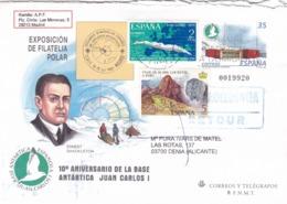 España Sobre Nº 3031 - 1931-Hoy: 2ª República - ... Juan Carlos I