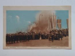 Greece 164 Le Piree Piraeus Pireas 1920 Fete De La Croix - Grecia