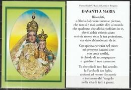 # Santino - Parrochia B.V. Maria Di Loreto In Bergamo - Santini