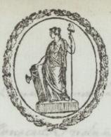 Belfort Héraldique An 11 - 4.7.1803 Le Maire De La Ville Sujet : Remplacement Provisoire Au Conseil Municipal - Documents Historiques
