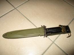 BAIONNETTE N° 6 - Knives/Swords