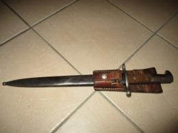 BAIONNETTE N° 8 - Knives/Swords