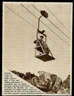1935 --  RELEVE DU PHARE DE NIVIDIC  3R726 - Zonder Classificatie