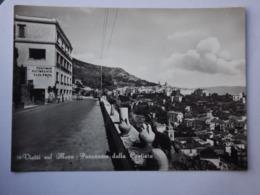 Q253 CARTOLINA Di VIETRI SUL MARE  SALERNO  NON VIAGGIATA - Salerno