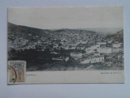 Greece 155 Cavalla Kavalla 1910 - Griechenland