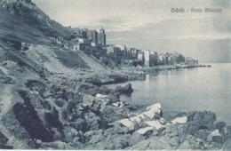 PALERMO-CEFALU' PORTA MESSINA - Palermo