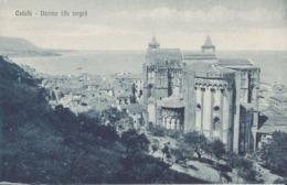 PALERMO-CEFALU' DUOMO DA TERGO - Palermo