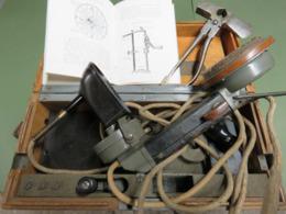 POUR VOTRE TELEPHONISTE ALLEMAND 1914/1918 !!! - 1914-18