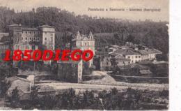 LICCIANA -PONTEBOSIO E SEMINARIO F/PICCOLO VIAGGIATA - Massa