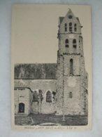 BRIIS SOUS FORGES - L'église - Briis-sous-Forges