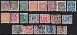 A5244 SPAIN,  20 @ Telegraph Stamps - Télégraphe