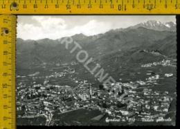 Bergamo Gandino Veduta Generale - Bergamo