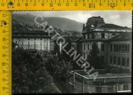 Bergamo Gandino Edificio Scolastico - Bergamo