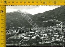 Bergamo Gandino - Bergamo