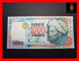 KAZAKHSTAN 1.000 1000 Tenge 2000  P. 22  AU \ UNC - Kazakhstan
