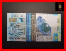 KAZAKHSTAN 500 Tenge 2006  P. 29 B  UNC - Kazakhstan