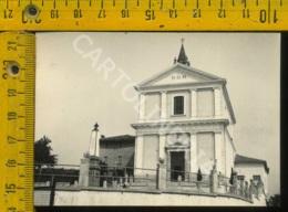 Bergamo Filago Chiesa (fotografia) - Bergamo