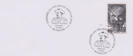 Ecrivains : Pertuis (Vaucluse) Congrès Du Félibrige Pertuis 2019 Frédéric Mistral (fondateur Du Félibrige)) - Schrijvers