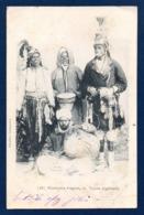 Algérie. Musiciens Nègres. 1902 - Algeria