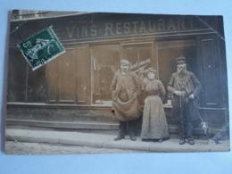 RESTAURANT - Restaurants