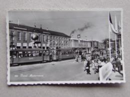 BASEL Mustermesse BÂLE N°199 Phil. Buder Tramway - BS Basle-Town