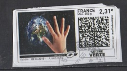 Mon Timbre En Ligne - 2010-... Illustrated Franking Labels