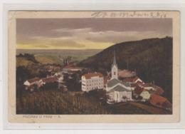 SLOVENIA FRAM  Nice Postcard - Slovenië
