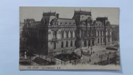 La Prefecture - Lyon