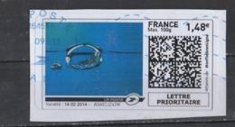 Mon Timbre En Ligne   Affranchissement Neopost - 2010-... Illustrated Franking Labels