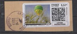 Mon Timbre En Ligne  LP Maxi 2,000kg - 2010-... Illustrated Franking Labels
