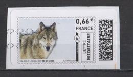 Mon Timbre En Ligne   LP  20g - 2010-... Illustrated Franking Labels
